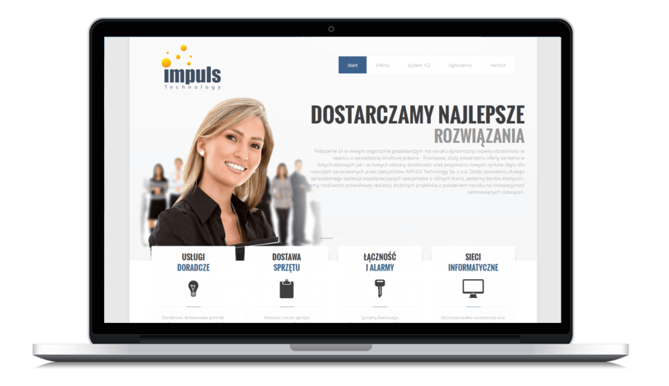 Portfolio - Impuls Technology